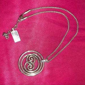 Brighton Necklace.  New With Tags